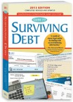 Guide to Surviving Debt 2013