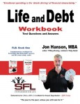 Life and Debt Workbook: Stewardship for Life Financial Literacy Workbook (Financial Literacy Basics) (Volume 1)