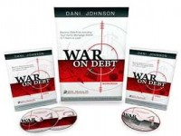 War on Debt (DVD Home Study Program w/Workbook)