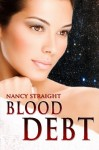 Blood Debt: Touched Series
