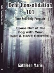Debt Consolidation 101: Your Self-Help Program